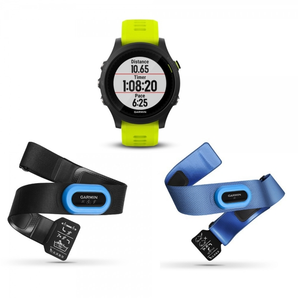 Garmin 935 TRI BUNDLE