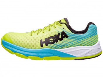 Hoka M Evo Carbon Rocket