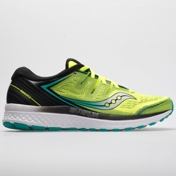Saucony Guide Iso 2 Gialla
