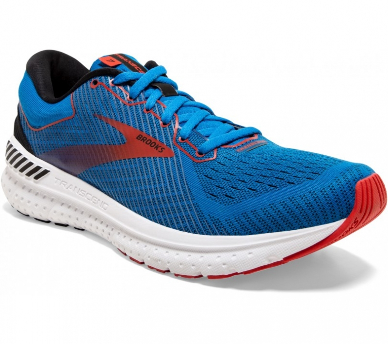 Brooks Transcend 7 Cod.481