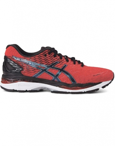 Asics Gel Nimbus 18 Flame Orange