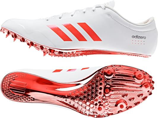 scarpe chiodate adidas velocità