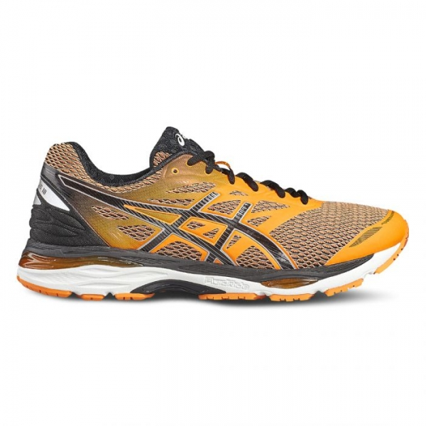 Asics Gel Cumulus 18 - 2017 Orange