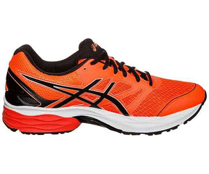 Asics Gel Pulse 8 Flash Orange