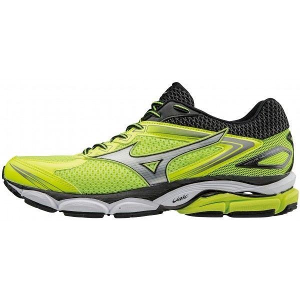 Mizuno Wave Ultima 8 Safety Yellow